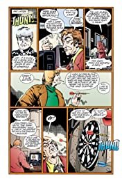 The Invisibles #25