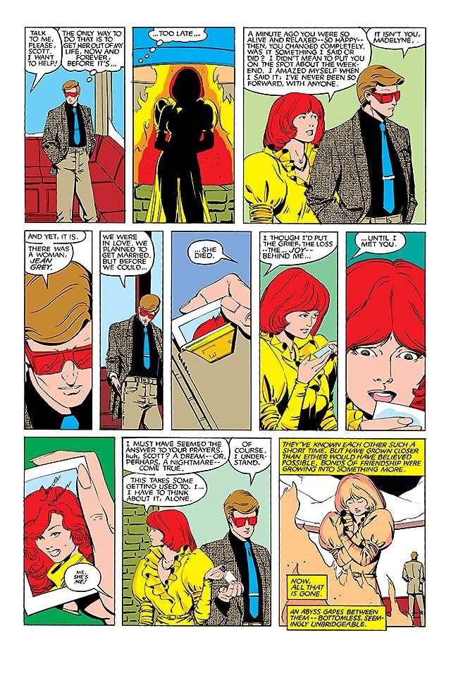 click for super-sized previews of Uncanny X-Men (1963-2011) #170