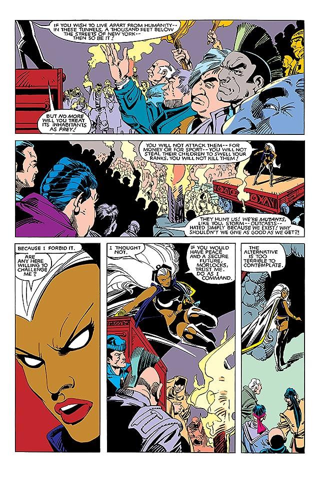 click for super-sized previews of Uncanny X-Men (1963-2011) #171