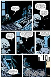 Talent #4 (of 4)