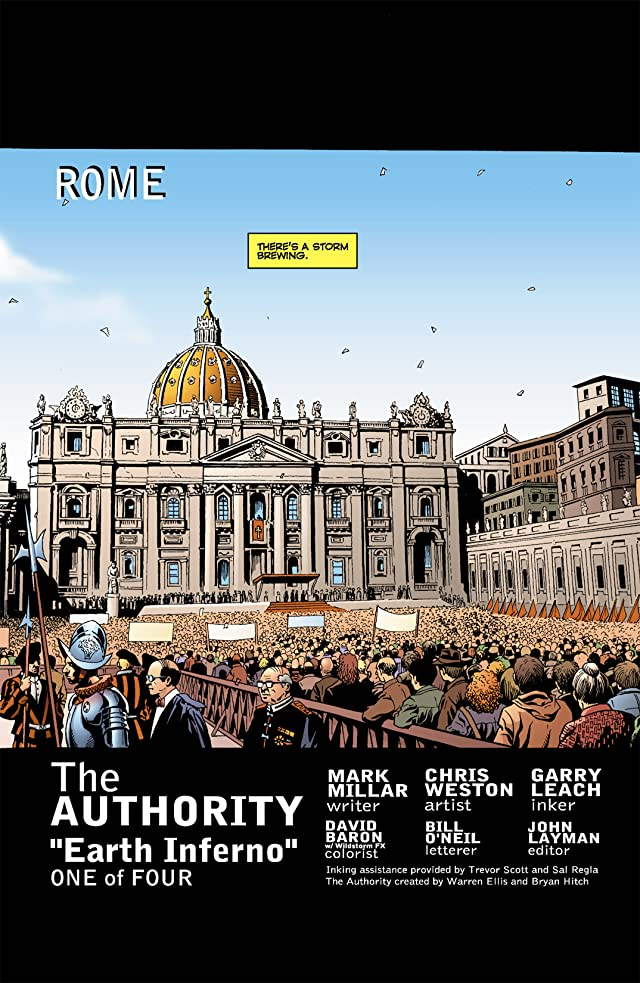 click for super-sized previews of The Authority Vol. 1 #17