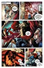 click for super-sized previews of Iron Man/Thor #3