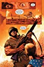 click for super-sized previews of Ultimate Comics Captain America #2