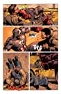 click for super-sized previews of Captain America (2002-2004) #9