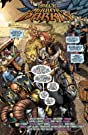 click for super-sized previews of World of Warcraft #9
