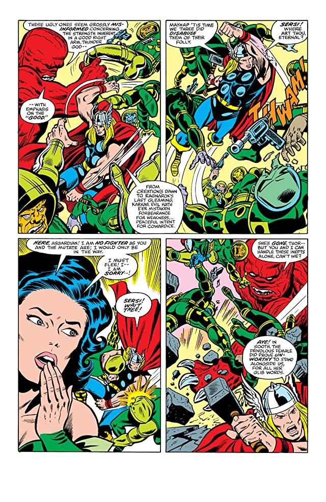 click for super-sized previews of Thor (1966-1996) #286