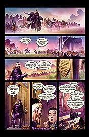 Marvel 1602 #5