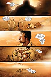 Invincible Iron Man (2008-2012) #21
