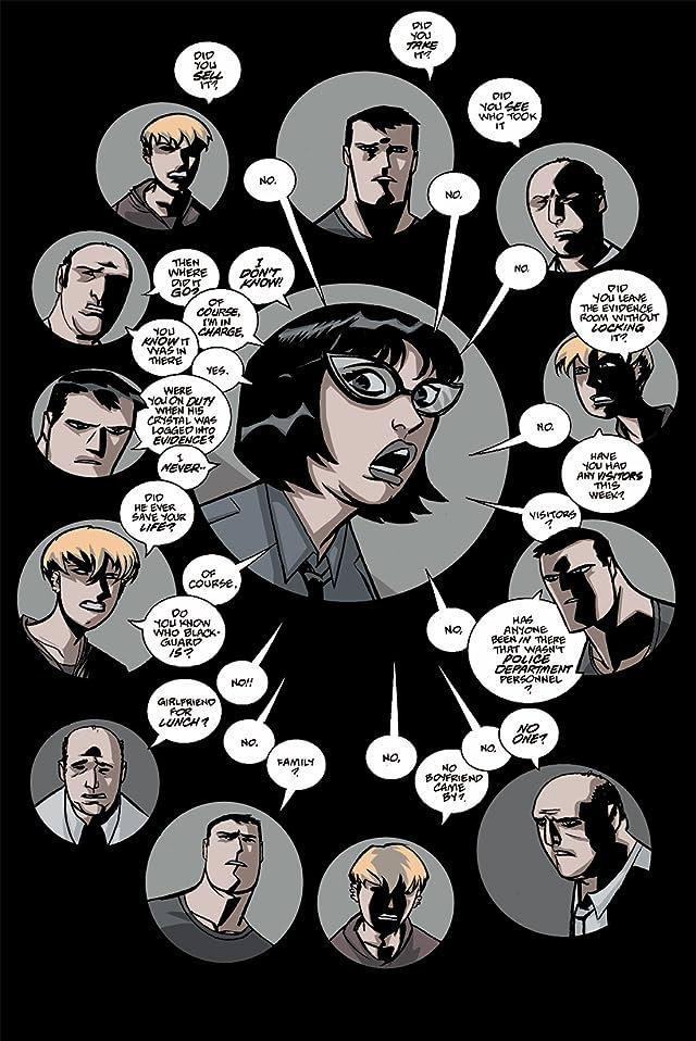 Powers (2004-2008) #12