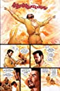 click for super-sized previews of Invincible Iron Man (2008-2012) #23