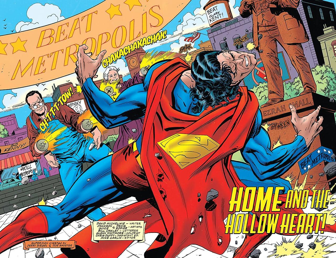 Action Comics (1938-2011) #711