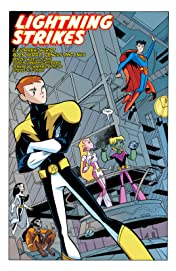 Legion of Super-Heroes in the 31st Century #5