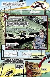 Starman (1994-2001) #36