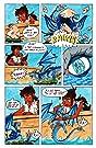 Tanuki Blade #1