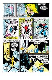 Uncanny X-Men (1963-2011) #204