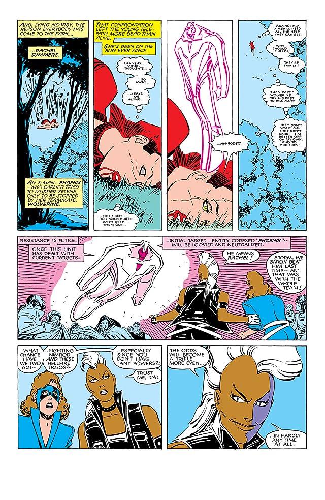 click for super-sized previews of Uncanny X-Men (1963-2011) #209