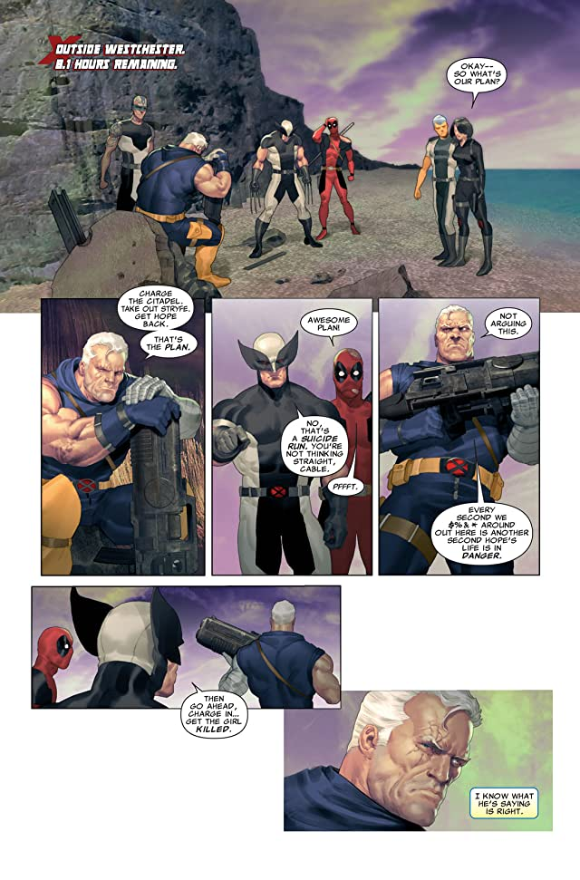 click for super-sized previews of Cable (2008-2010) #14
