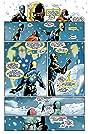 click for super-sized previews of Annihilation: Nova #2