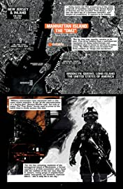 DMZ: The Deluxe Edition: Book One