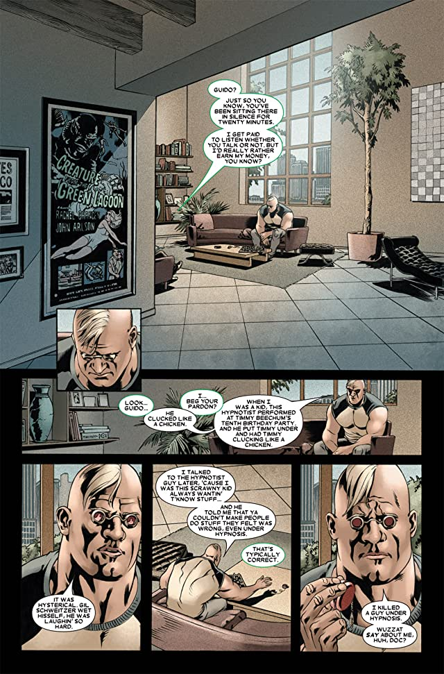 click for super-sized previews of X-Factor (2005-2013) #13