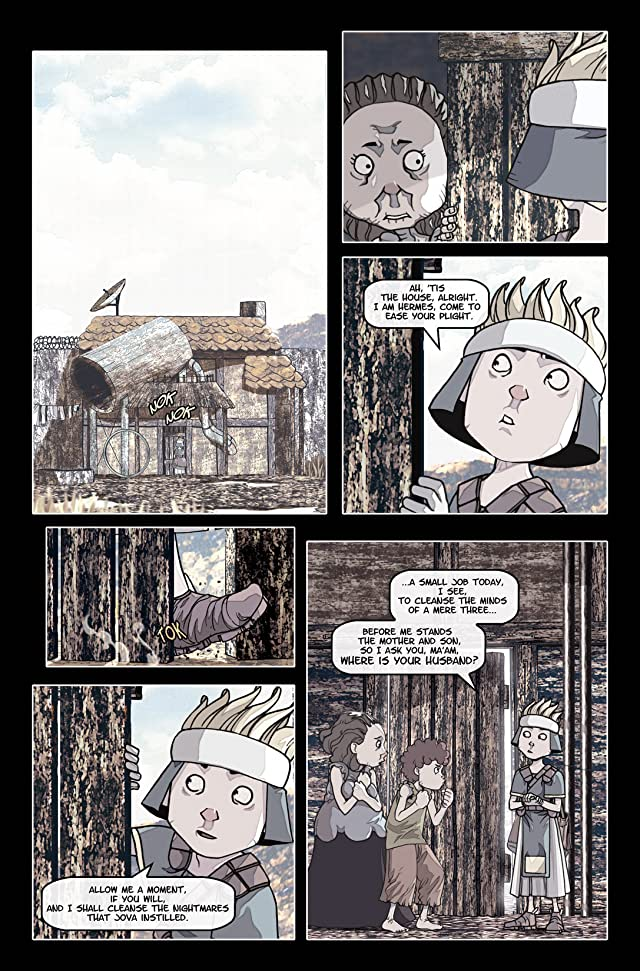 click for super-sized previews of Jova's Harvest #2
