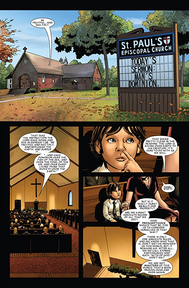 click for super-sized previews of X-Factor (2005-2013) #16