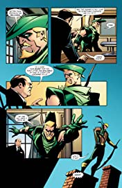 Green Arrow (2001-2007) #36