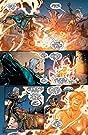 The Ravagers (2012-) Vol. 2: Heavenly Destruction