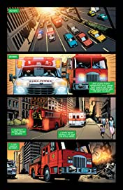 Green Arrow (2001-2007) #58