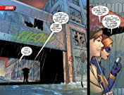 Smallville: Alien #8