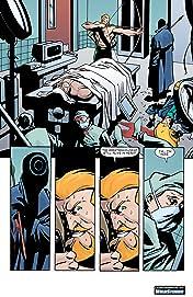 Green Arrow (2001-2007) #15