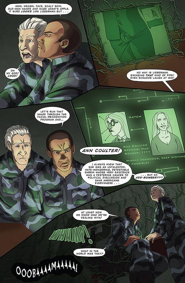 Fafnir the Dragon Vol. 2 #4