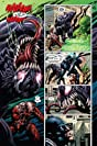click for super-sized previews of Thunderbolts (2006-2012) #115
