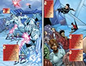 Justice League Beyond 2.0 (2013-2014) #13