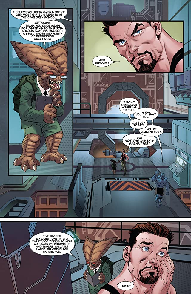 click for super-sized previews of A+X #17