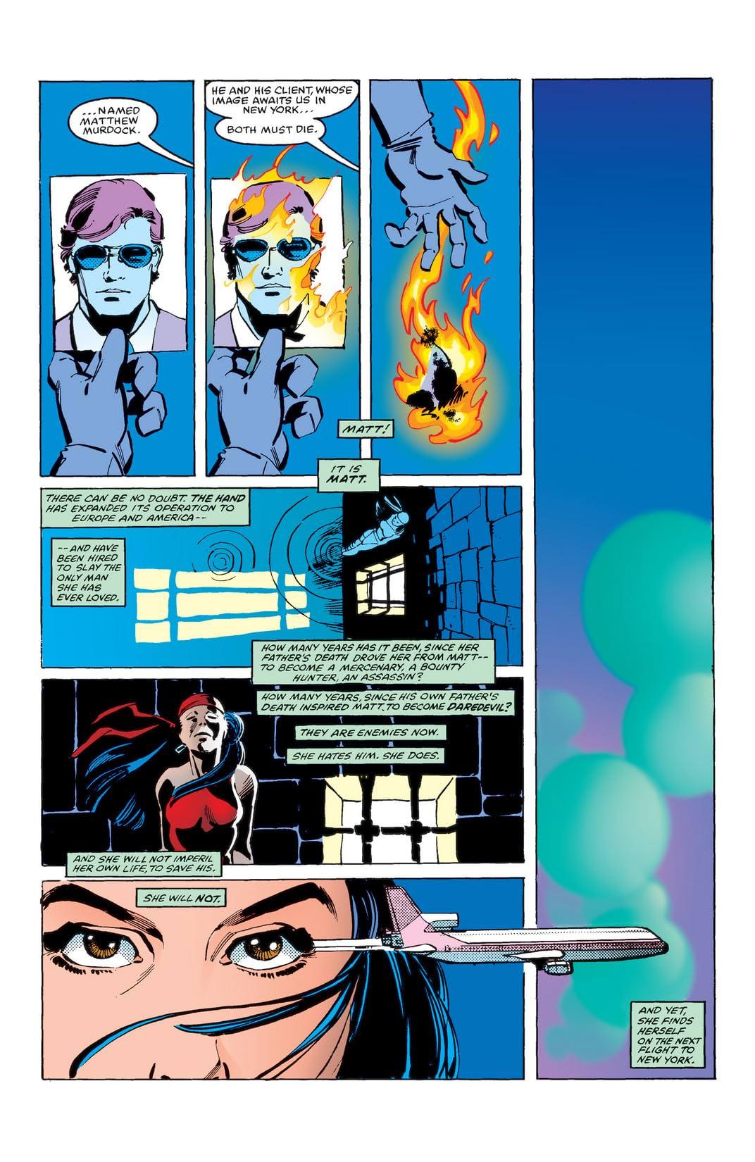 Daredevil (1964-1998) #174