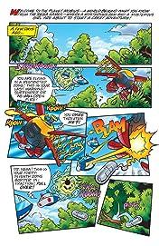 Sonic Universe #21