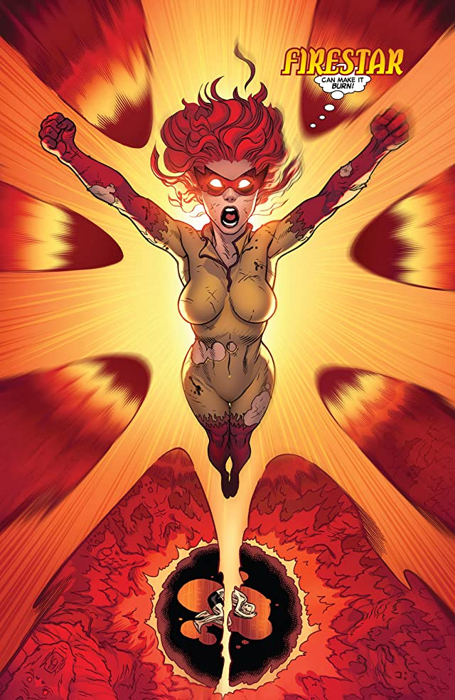 click for super-sized previews of Amazing X-Men (2013-) #4