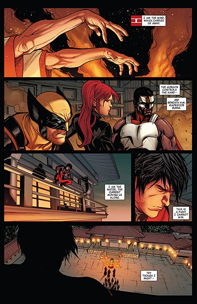 click for super-sized previews of Avengers World (2014-) #3