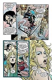 The Invisibles Vol. 2 #3