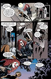 The Invisibles Vol. 2 #4