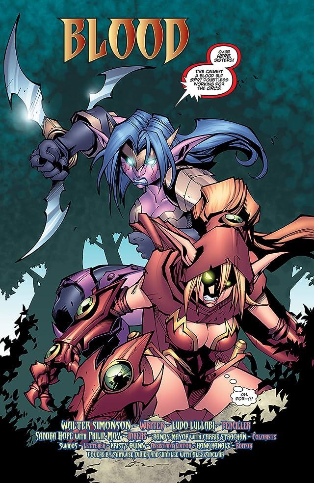 World of Warcraft #6