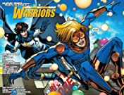 New Warriors (2014) #1