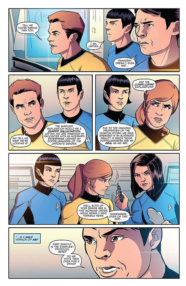 Star Trek (2011-) #30