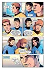 click for super-sized previews of Star Trek (2011-) #30