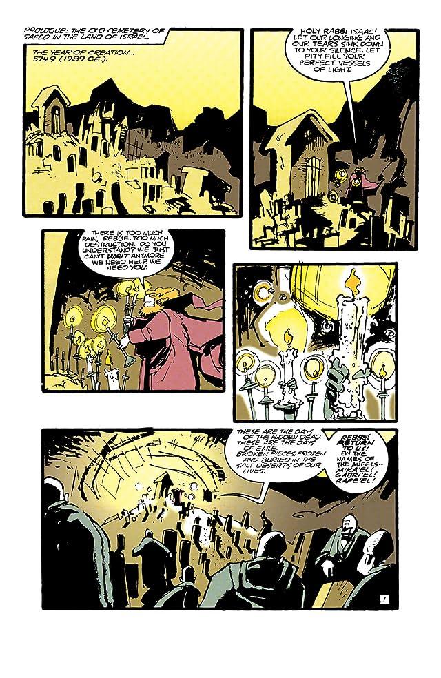 Doom Patrol (1987-1995) #84