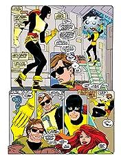 Uncanny X-Men (1963-2011) #308