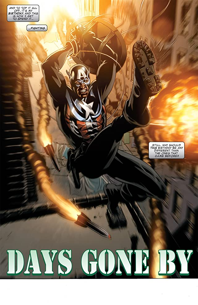 click for super-sized previews of Captain America (2004-2011) #50