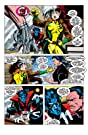 click for super-sized previews of X-Factor (1986-1998) #108