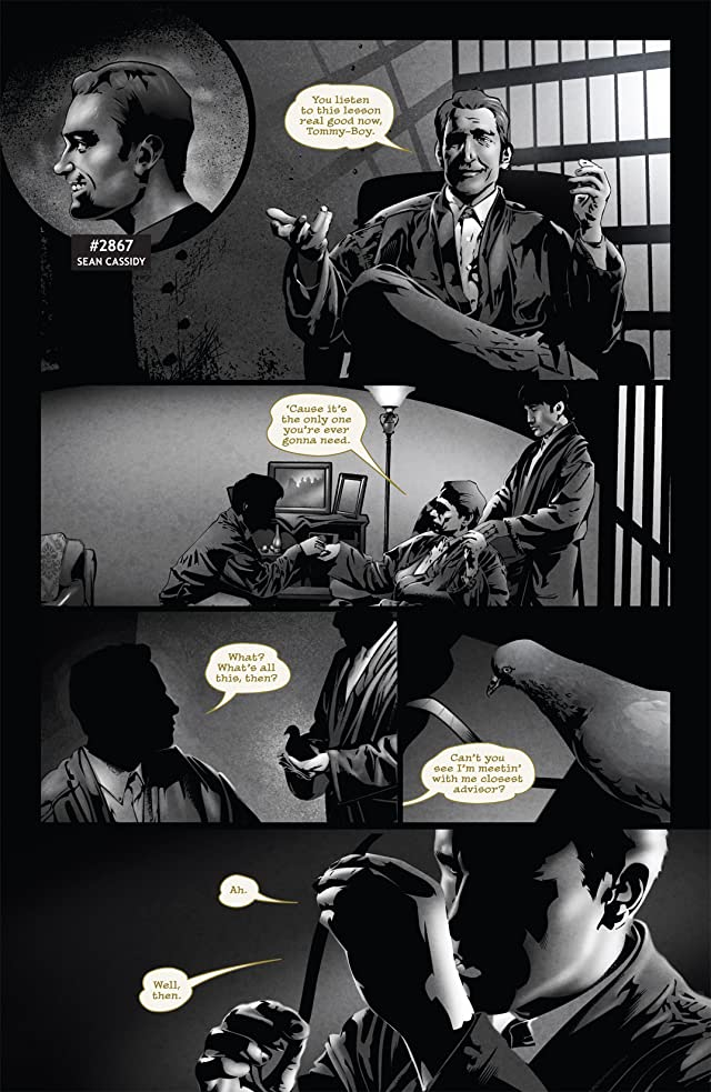 X-Men Noir #2 (of 4)